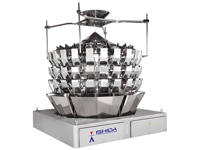 Cheese Weigher