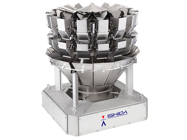 RV Series Multi Head Weigher