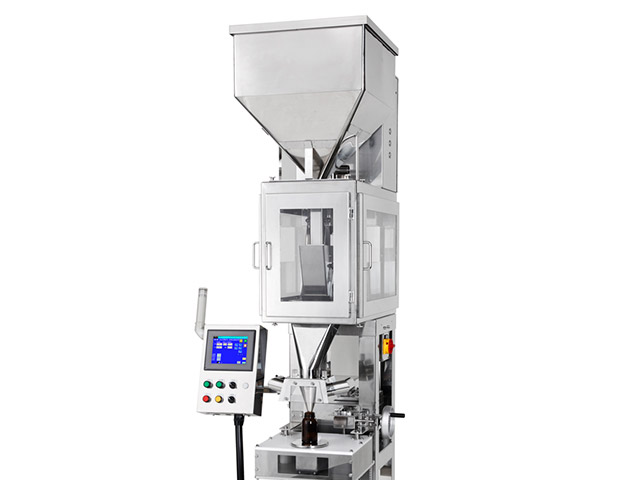 Cut-gate Weighers