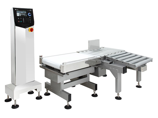 DACS Checkweigher for Large Products