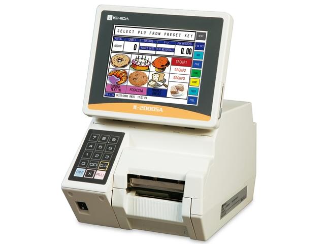 Label Printer List   Labelling   Products   Ishida