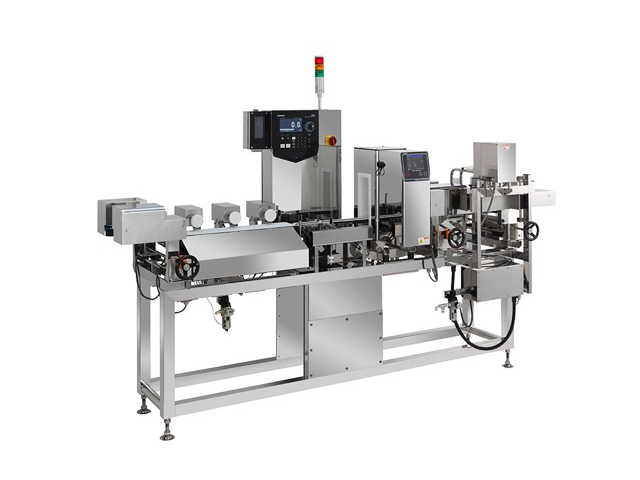 Checkweighers List   Inspection and Quality Control   Products   Ishida