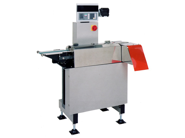 DACS Checkweigher for Individually Wrapped Products