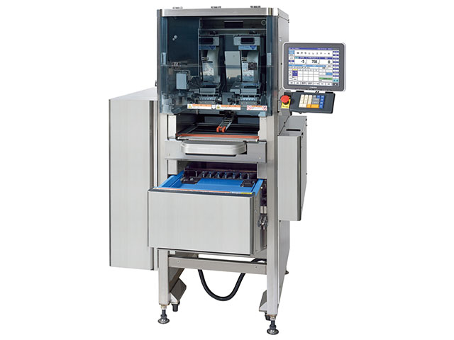 WM-AI Series Automatic Wrappers