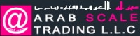 ARAB SCALE TRADING LLC Logo