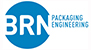 BRN Packaging Engineering Logo