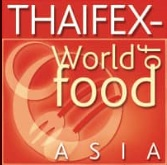 Thaifex World of Food Asia