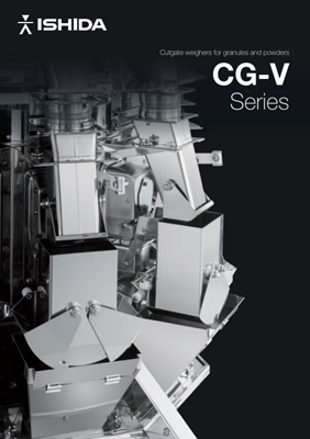 CG-V front cover
