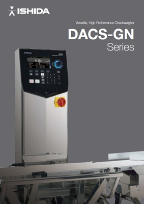 DACS-GN front cover