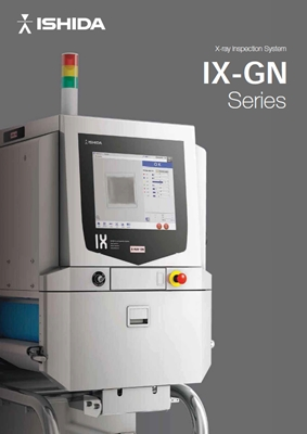 IX-GN front cover