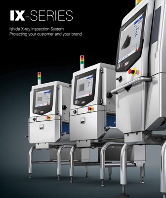 IX series front cover