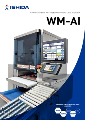 WM-AI front cover