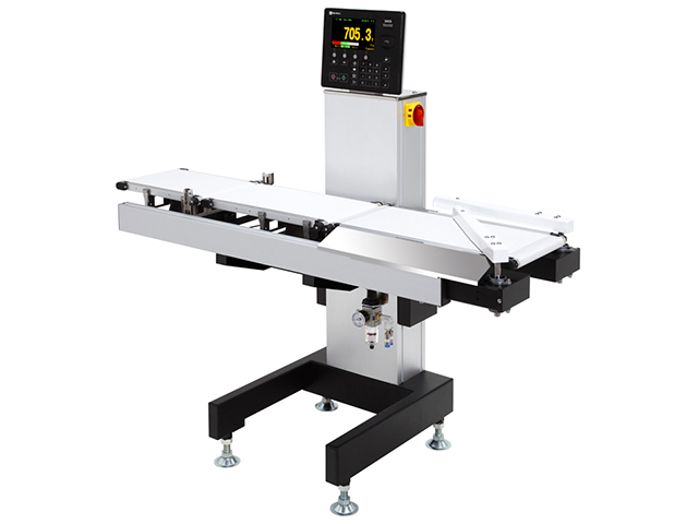 Checkweighers List Inspection And Quality Control