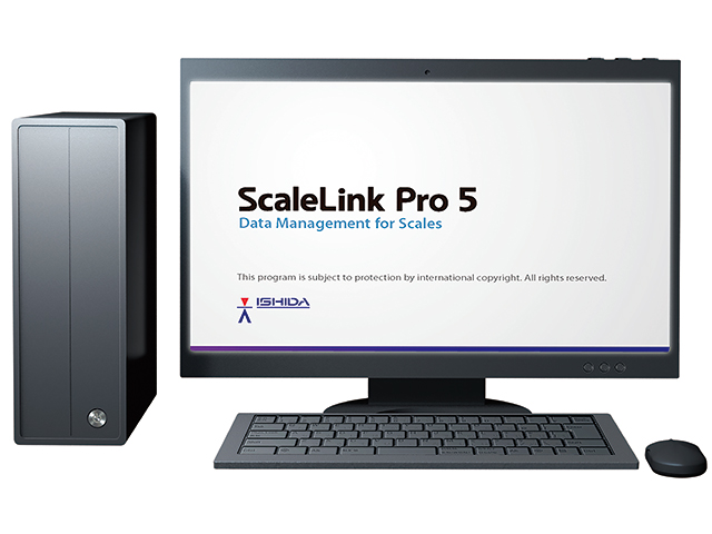 Scale Link Pro 5
